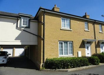 Thumbnail 3 bed semi-detached house for sale in Chelmer Road, Springfield, Chelmsford