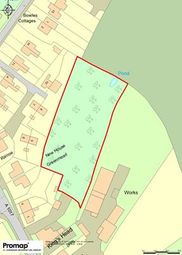 Thumbnail Land for sale in Land Adjoining Kings Head, Chapel Road, Ridgewell