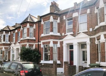 Thumbnail 5 bedroom terraced house for sale in Somerton Road, Peckham Rye
