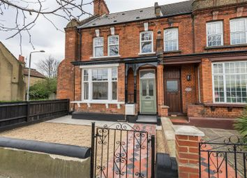 Thumbnail 4 bed end terrace house for sale in Pretoria Avenue, London