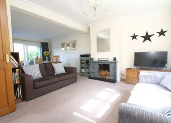 Thumbnail 3 bed semi-detached house for sale in Northwood Avenue, Purley, Surrey CR8 2Eq