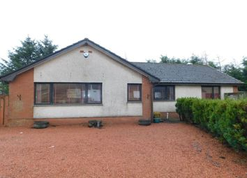 Thumbnail 3 bed bungalow for sale in Ayr Road, Glespin, Lanark