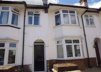 Thumbnail 5 bed property to rent in Cedar Road, Southampton