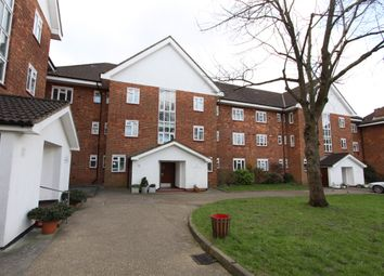Thumbnail 2 bed flat for sale in Elmshurst Crescent, London