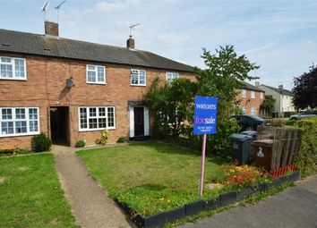 Thumbnail 3 bedroom terraced house for sale in Pinnate Place, Welwyn Garden City, Hertfordshire