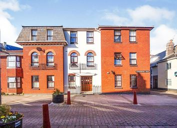 Manchester Road, Exmouth EX8. 1 bed flat for sale