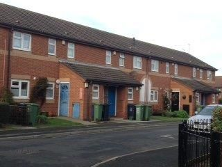 Thumbnail 1 bed flat to rent in Barbaba Mann Court, Hartlepool