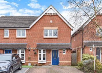 Thumbnail Terraced house for sale in Barrington Road, North Cheam, Sutton