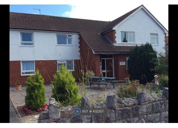 Thumbnail 2 bed flat to rent in Ebberston Road East, Rhos On Sea, Colwyn Bay