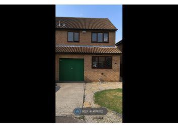 Thumbnail 3 bed semi-detached house to rent in Doverdale Drive, Longlevens, Gloucester