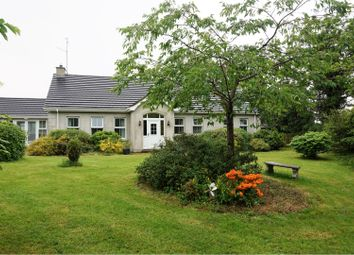 Thumbnail 3 bed detached house for sale in School Road, Ballyroney, Banbridge
