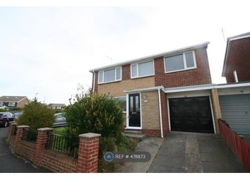 Thumbnail 4 bed detached house to rent in St. Annes Road, New Marske, Redcar