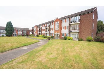 Thumbnail 1 bed flat for sale in Braemar Road, Sutton Coldfield
