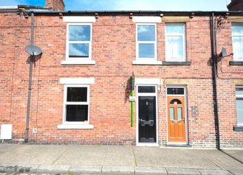 Thumbnail 3 bed terraced house for sale in Arthur Street, High Hold, Pelton, Chester Le Street