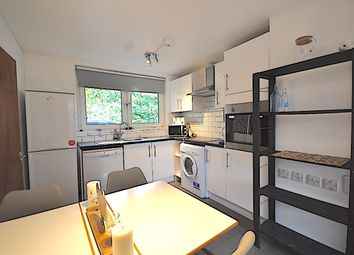 Thumbnail 4 bed flat to rent in Oakley Square, Euston, Ucl, Camden, Kings Cross, London
