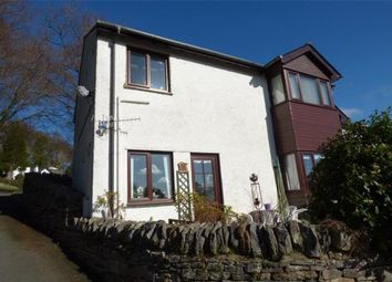 Thumbnail 1 bed flat for sale in Tenterfell Court, Kendal, Cumbria