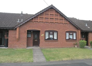 Thumbnail 1 bed bungalow for sale in Stourbridge, Amblecote, Westland Gardens
