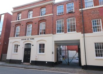 3 bed flat to rent in House Of York, Charlotte Street, Birmingham B3