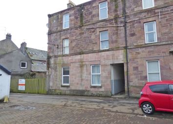 Thumbnail 1 bed flat for sale in Castle Street, Maybole