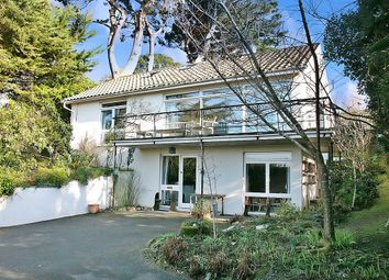 Thumbnail 3 bed detached house for sale in Tregew Road, Flushing, Falmouth