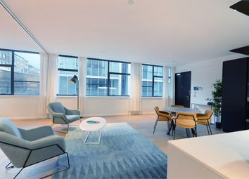 Thumbnail 4 bed flat for sale in Long Street, London