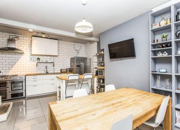 Thumbnail 2 bed terraced house for sale in Eldroth Road, Halifax, West Yorkshire
