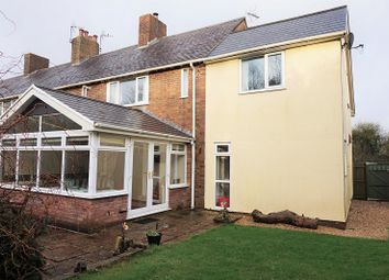 4 bed end terrace house for sale in Stormy Down, Bridgend, Bridgend County. CF33