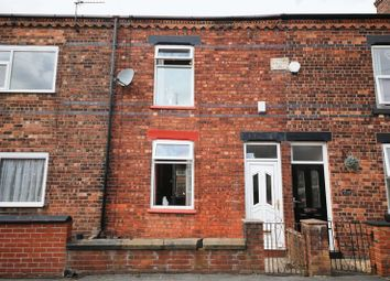 Thumbnail 3 bed terraced house for sale in Ince Green Lane, Ince, Wigan
