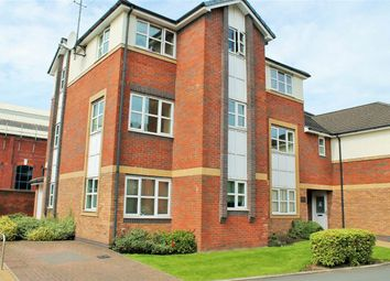 Thumbnail 2 bed flat for sale in Kingfisher Court, Beamont Drive, Preston, Lancashire