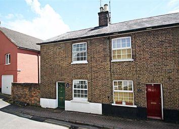 2 bed end terrace house for sale in Bridge Street, Berkhamsted, Hertfordshire HP4
