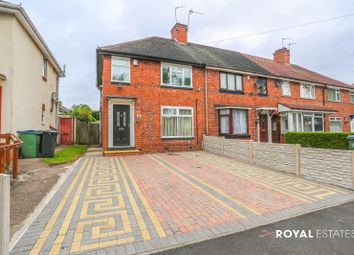 Thumbnail 3 bed semi-detached house to rent in Dorothy Road, Smethwick