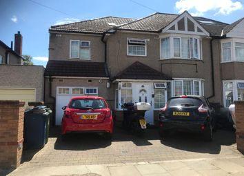 6 bed semi-detached house for sale in Pinner Park Garden, Harrow HA2