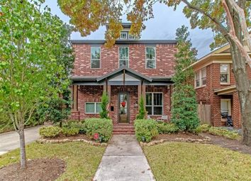 Thumbnail 4 bed property for sale in Houston, Texas, 77098, United States Of America