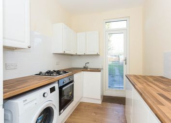 Thumbnail 3 bedroom property to rent in Warwick Road, London