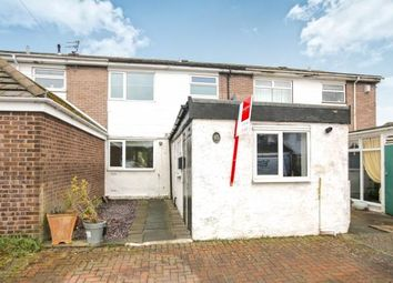 Thumbnail 3 bed link-detached house for sale in Abingdon Road, Bramhall, Cheshire