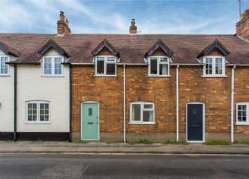 Thumbnail 2 bed terraced house for sale in Windmill Street, Brill, Aylesbury