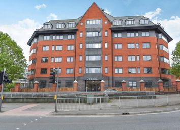 Thumbnail 1 bedroom flat to rent in Wellington Street, Slough