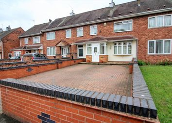 Thumbnail 3 bed terraced house for sale in Primrose Avenue, Wolverhampton