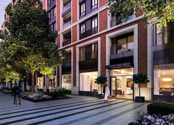 Thumbnail 1 bed flat for sale in Garrett Mansions, West End Gate, Marylebone