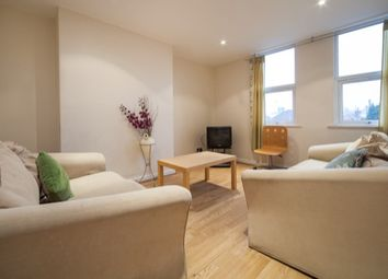 Thumbnail 4 bed shared accommodation to rent in Kirkstall Lane, Leeds