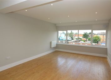 Shenley Road, Borehamwood, Hertfordshire WD6. 2 bed flat