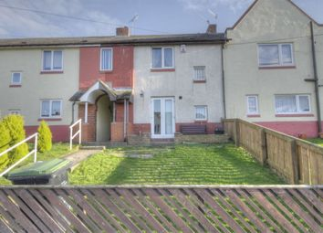 Thumbnail 2 bed terraced house for sale in Welford Road, The Grove, Consett