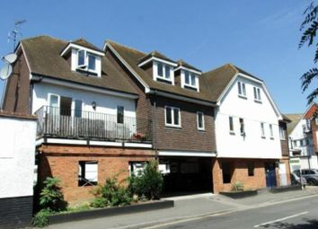 Thumbnail 1 bed flat to rent in Wey House, Pyrford Road, West Byfleet, Surrey
