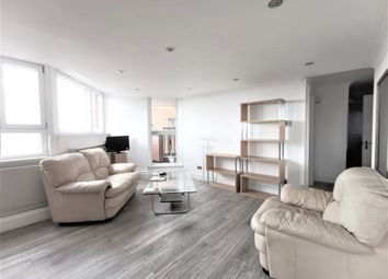 Greaves Tower, World's End Estate, London SW10. 2 bed flat