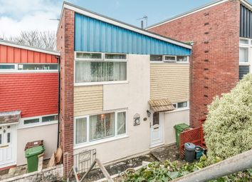 3 bed terraced house for sale in Langley Crescent, Southway, Plymouth PL6