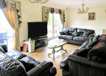 Thumbnail 5 bedroom detached house for sale in Carlton Avenue, Westcliff-On-Sea