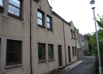 Thumbnail 3 bedroom terraced house for sale in Burngreen Lane, Forres