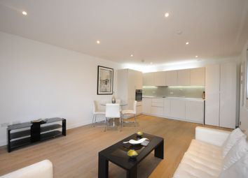 Maltby House, 18 Tudway Road, London SE3. 2 bed flat