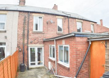 3 bed terraced house for sale in Tyne View Terrace, Prudhoe NE42