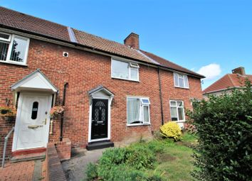Thumbnail 3 bed terraced house for sale in Heathway, Dagenham